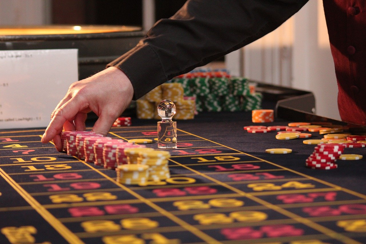 4 Benefits Of Playing Free Casino Games