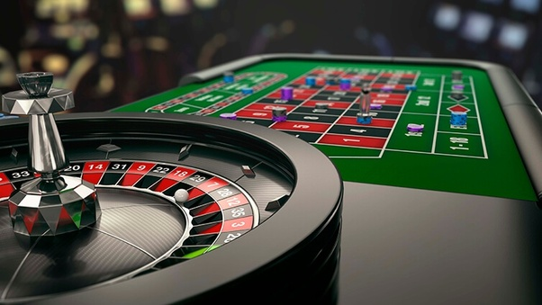 Understanding the Difference between Land-Based Casino and an Online Casino