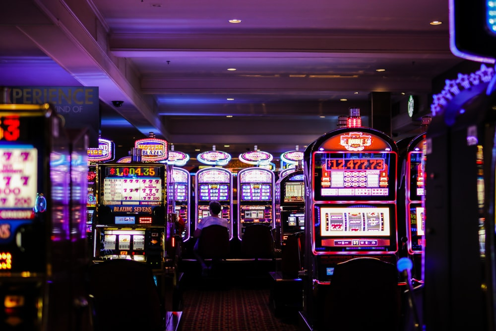 Casino Games Improvement