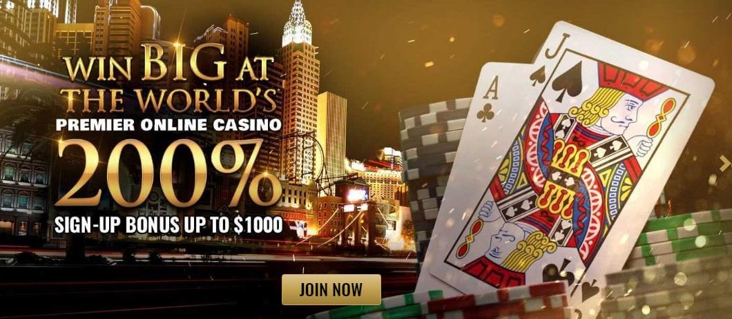 Big Bonus Casino Online