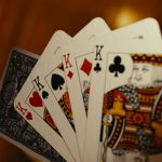 Choosing a Winning Poker