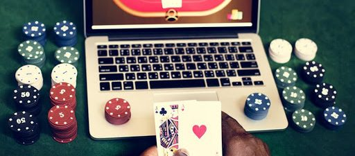 Poker Online From A Professional