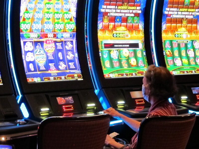 918kiss Casino Can Provide A Real-Life Casino Experience