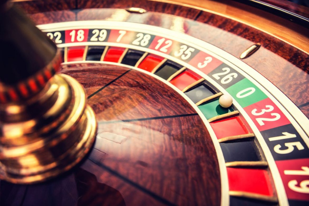 PGSI is a benchmark to measure the intensity of problem gambling
