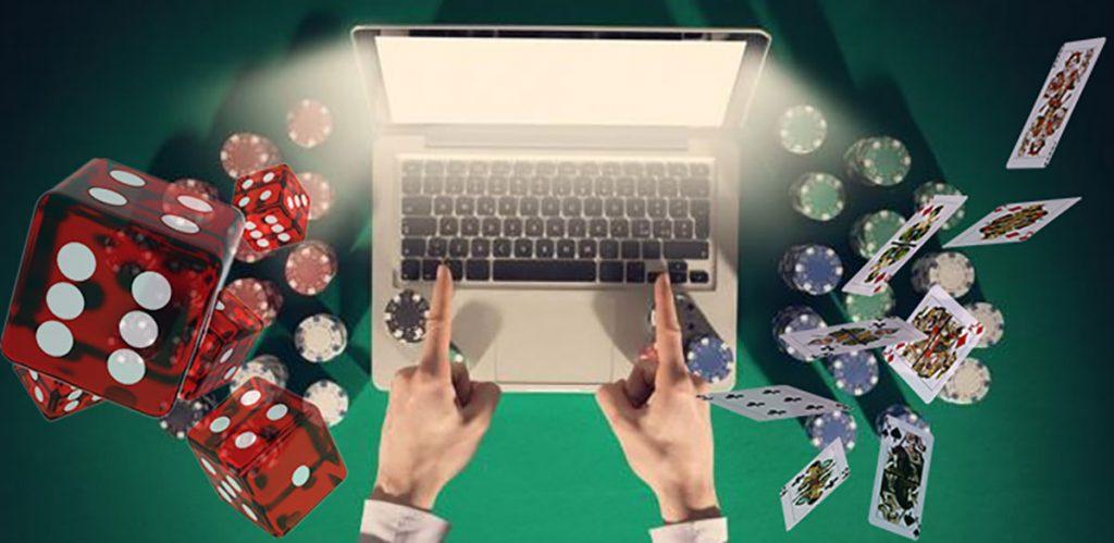 The Developing Era Of Online Gambling On Mega888