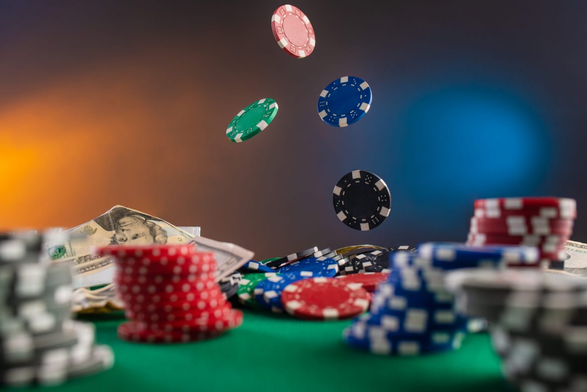 Overview of the African gambling market